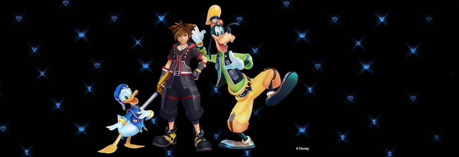 Kingdom Hearts 3 (PS4) by Square Enix (Image #2)