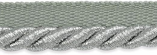 Expo International Noel 1//4-Inch Twisted Cord Trim 20-Yard