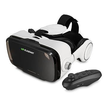 ae9f67423c9 Virtual Reality Headset