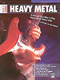 TAB Licks -- Heavy Metal: A Fun and Easy...