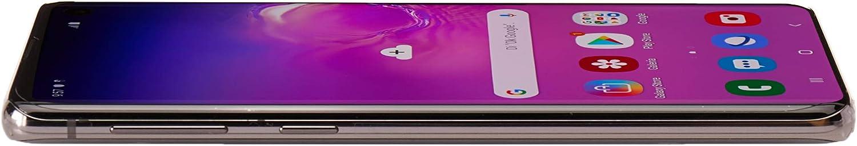 هاتف Samsung Galaxy S10  بسعة 128 جيجابايت