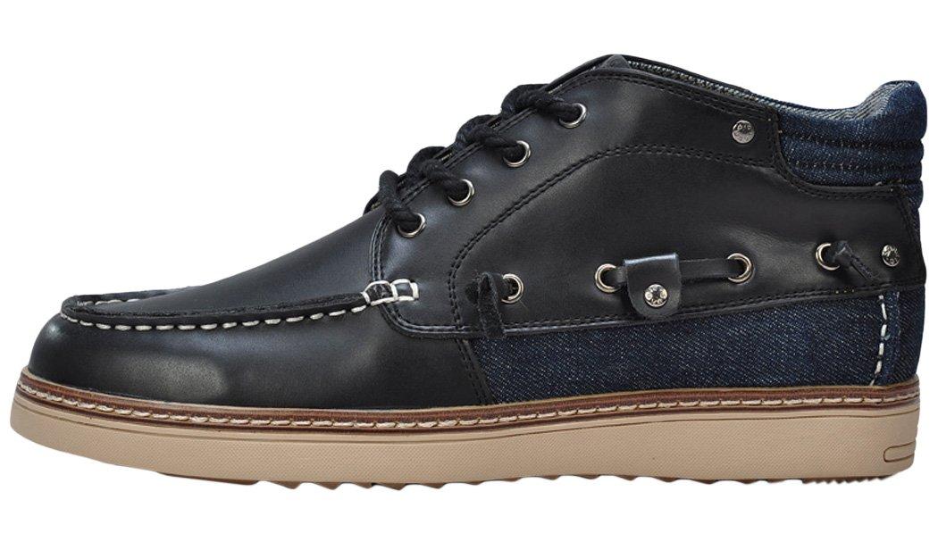Amazon Deck Shoes Lace Up Commercial
