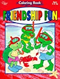 Friendship Fun!, Norma Garris, 078470886X