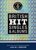 Guinness World Records: British Hit Singles and Albums: Written by David Roberts, 2005 Edition, (18th Revised edition) Publisher: Guinness World Records Limited [Paperback]