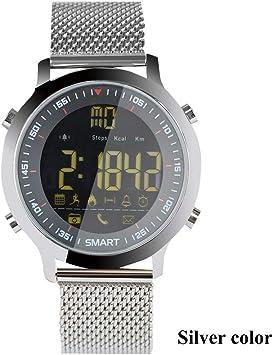 FANZIFAN Reloj Inteligente Sport Smart Watch Impermeable IP68 ...