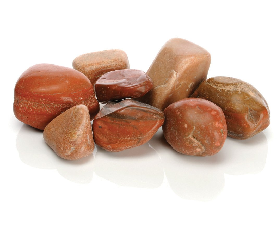biOrb Feng Shui Pebble Pack, Red