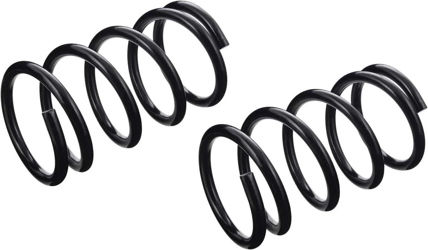 TRW Automotive JCS613T Coil Spring Set 2 Pack
