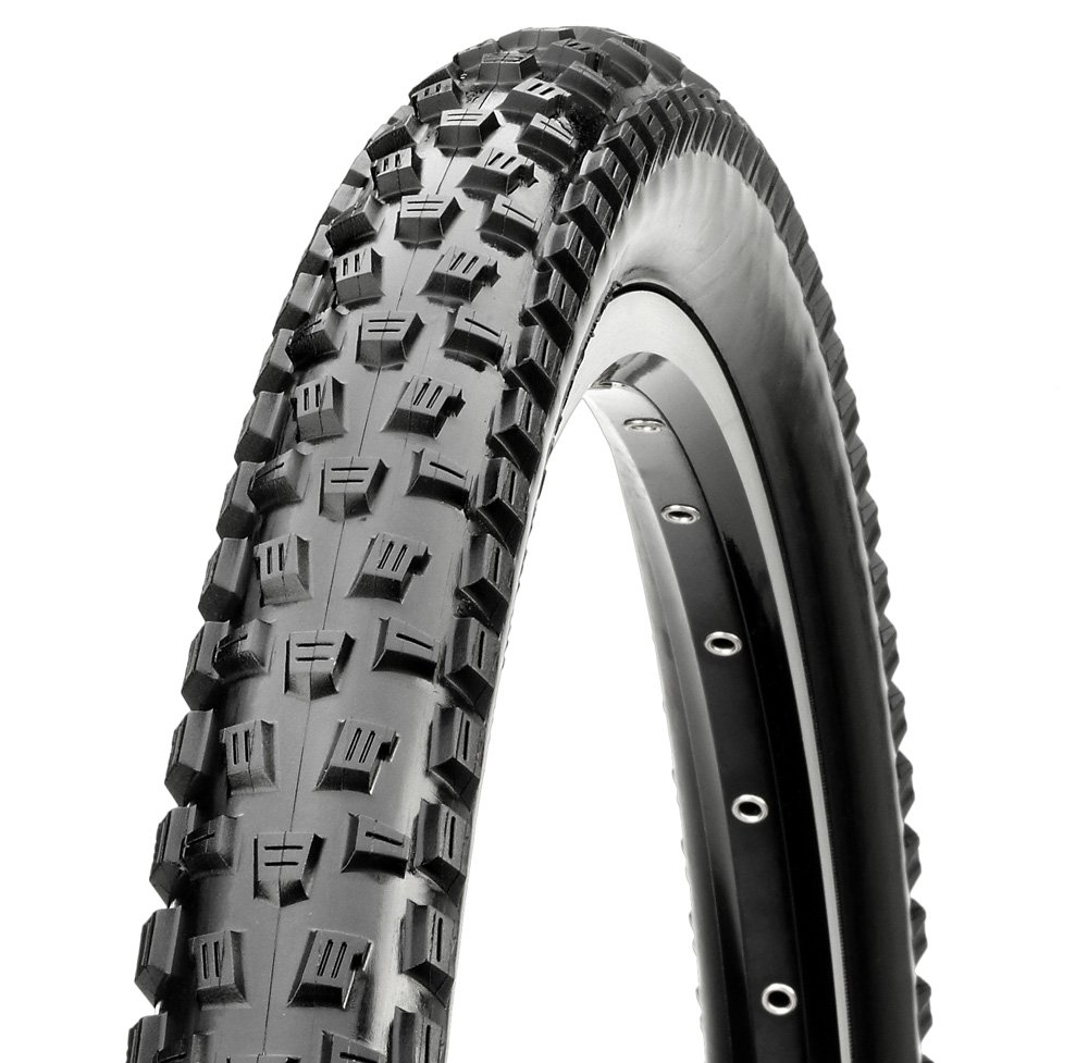 CST 26 x 2.25 Heathen Wire Tire Cyclone Bicycle TB72606100 TR3754