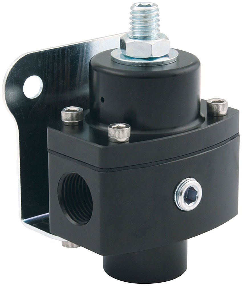 Allstar Performance ALL40290 Fuel Pressure Regulator by Allstar