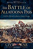 The Battle of Allatoona Pass: Civil War Skirmish in Bartow County, Georgia (Civil War Series)