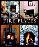 outdoor fireplace designs Fire Places: A Practical Design Guide to Fireplaces and Stoves