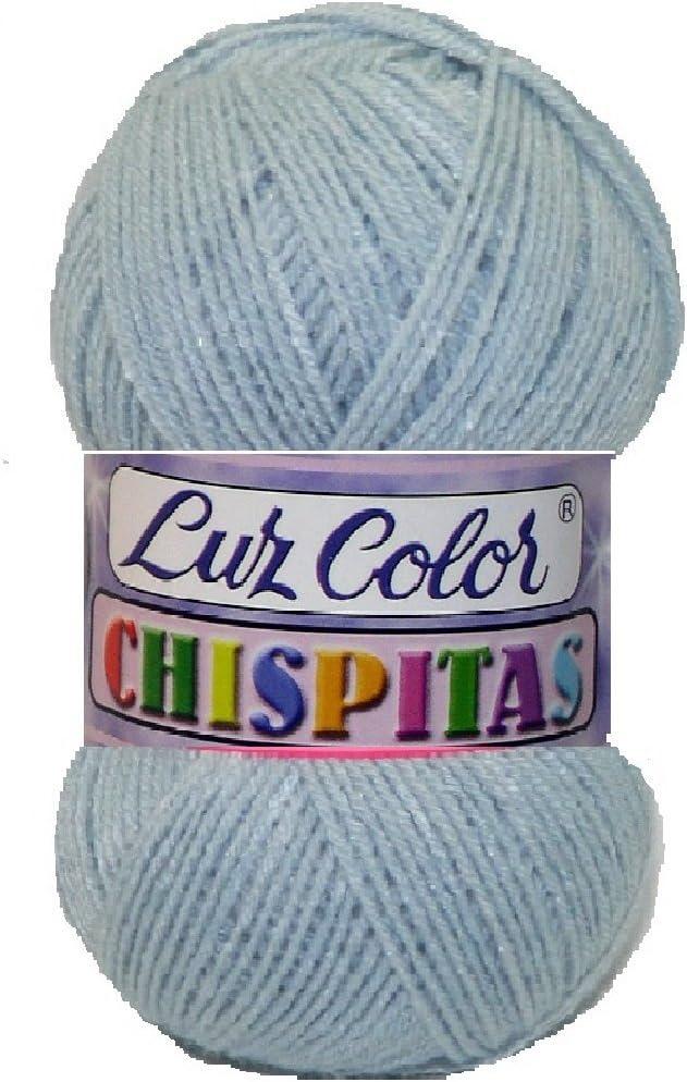 tejer lana bebe suave punto ganchillo ovillo: Amazon.es: Hogar