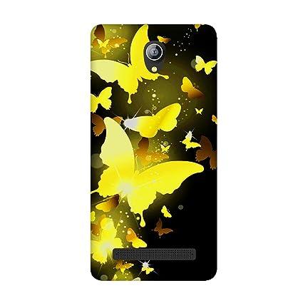 Fasheen Designer Soft Case Mobile Back Cover for ITEL: Amazon in
