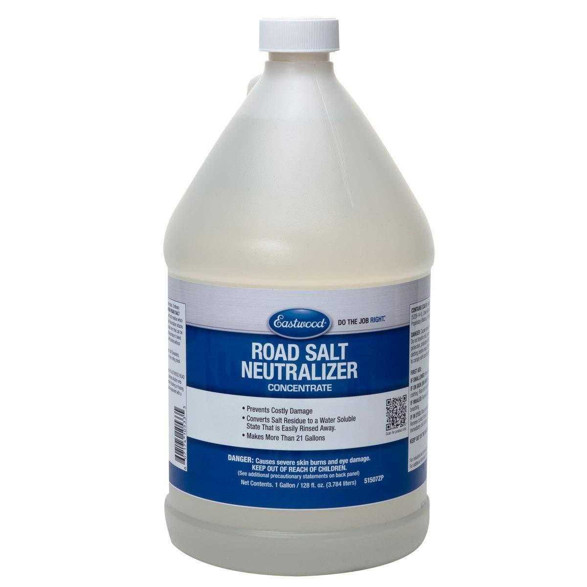 Eastwood Road Salt Paint Metal Protective Neutralizer 1 Gallon