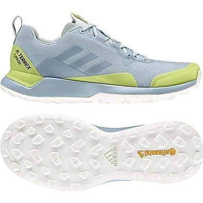 brand new 16c67 9371e adidas Terrex CMTK GTX W, Chaussures de Trail Femme, Gris Gricen Seamhe 000