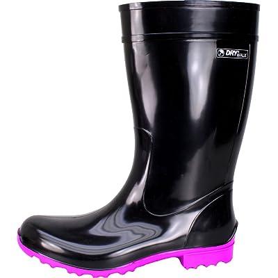 BOCKSTIEGEL® LUISA - Bottes en Caoutchouc Élégant | Femmes | Tailles: 36-42