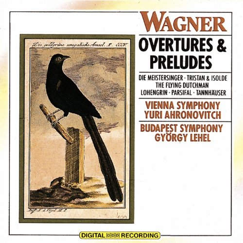 Sheh Song Download Mp3: Overtures & Preludes By Yuri Ahronovitch