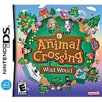 Animal Crossing / Game