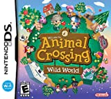 Kyпить Animal Crossing: Wild World на Amazon.com