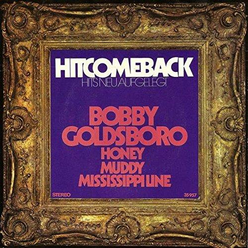 Bobby Goldsboro - Bobby Goldsboro - Honey  Muddy Mississippi Line - United Artists Records - 35 957 A - Zortam Music