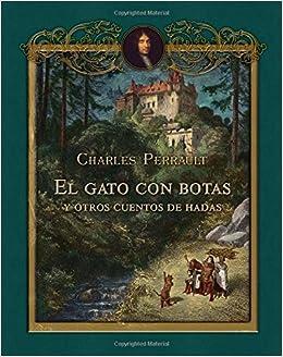 El gato con botas y otros cuentos de hadas (Spanish Edition ...