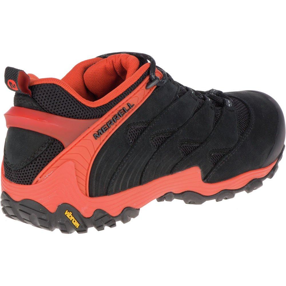 Merrell  Schuhes Herren Chameleon 7 Lightweight Breathable Mesh Hiking Schuhes  7e6d08