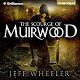 Bargain Audio Book - The Scourge of Muirwood