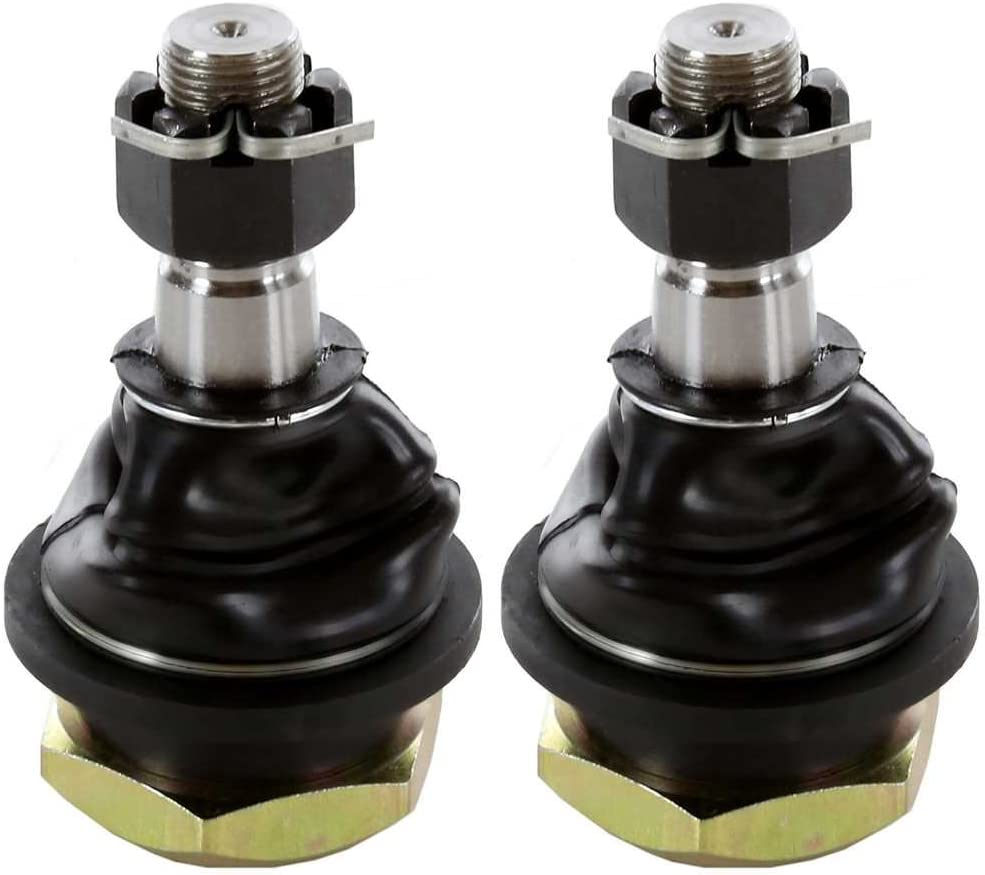 AutoShack CK622PR Pair of Lower Ball Joints 2 Pieces Fits Driver and Passenger Side