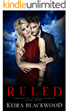 Ruled: A Vampire Paranormal Romance (Vampires of Scarlet Harbor Book 3)