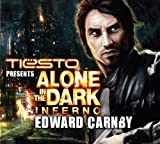 Alone in the Dark-Edward Carnby