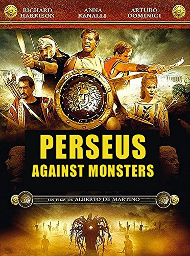 Perseus Collection - Perseus Against Monsters