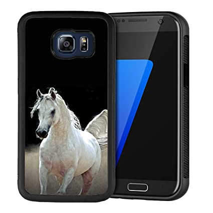 coque samsung galaxy s6 cheval