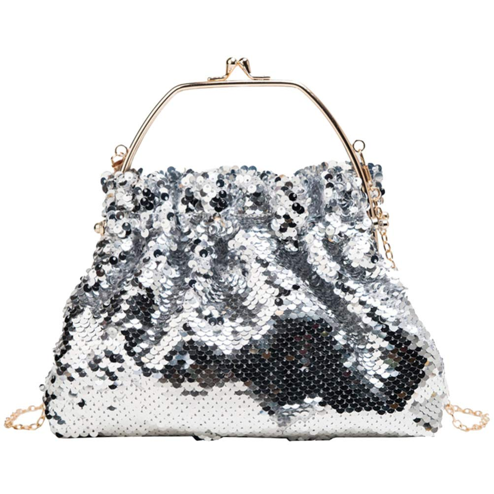 TENDYCOCO Evening Bag With...