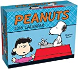 Peanuts 2018 Mini Day-to-Day Calendar