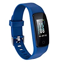 Deals on Etekcity Fitness Watch with Step Counter, Heart Rate Monitor