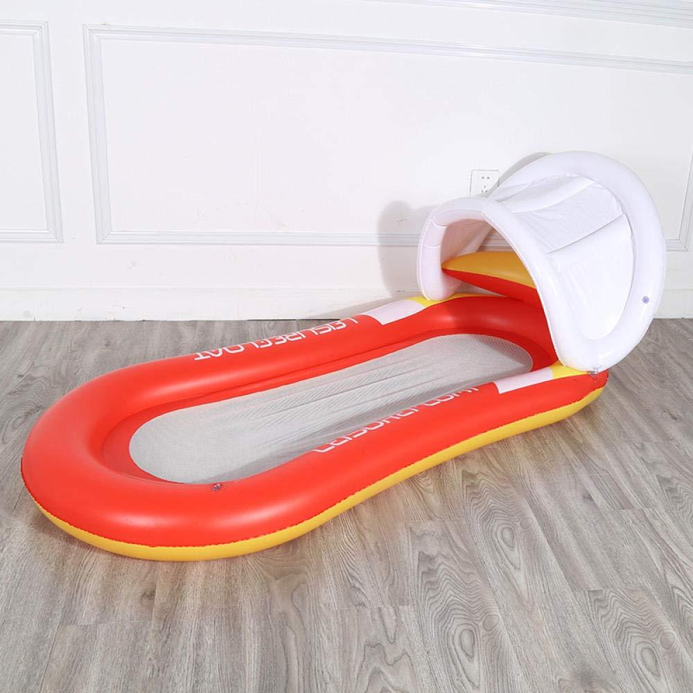Niños plazaes Inflables hileras flotantes de Agua flotantes ...