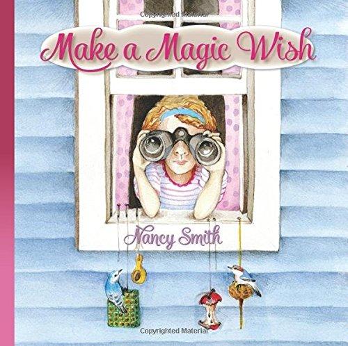 Make a Magic Wish ebook