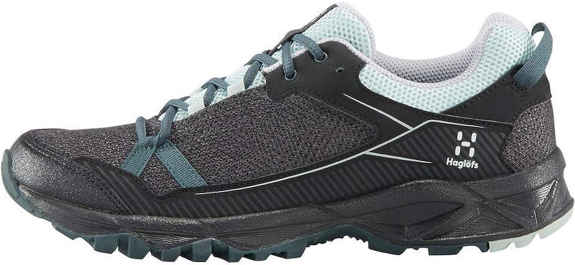 Zapatillas de Cross para Mujer Hagl/öfs Trail Fuse GT