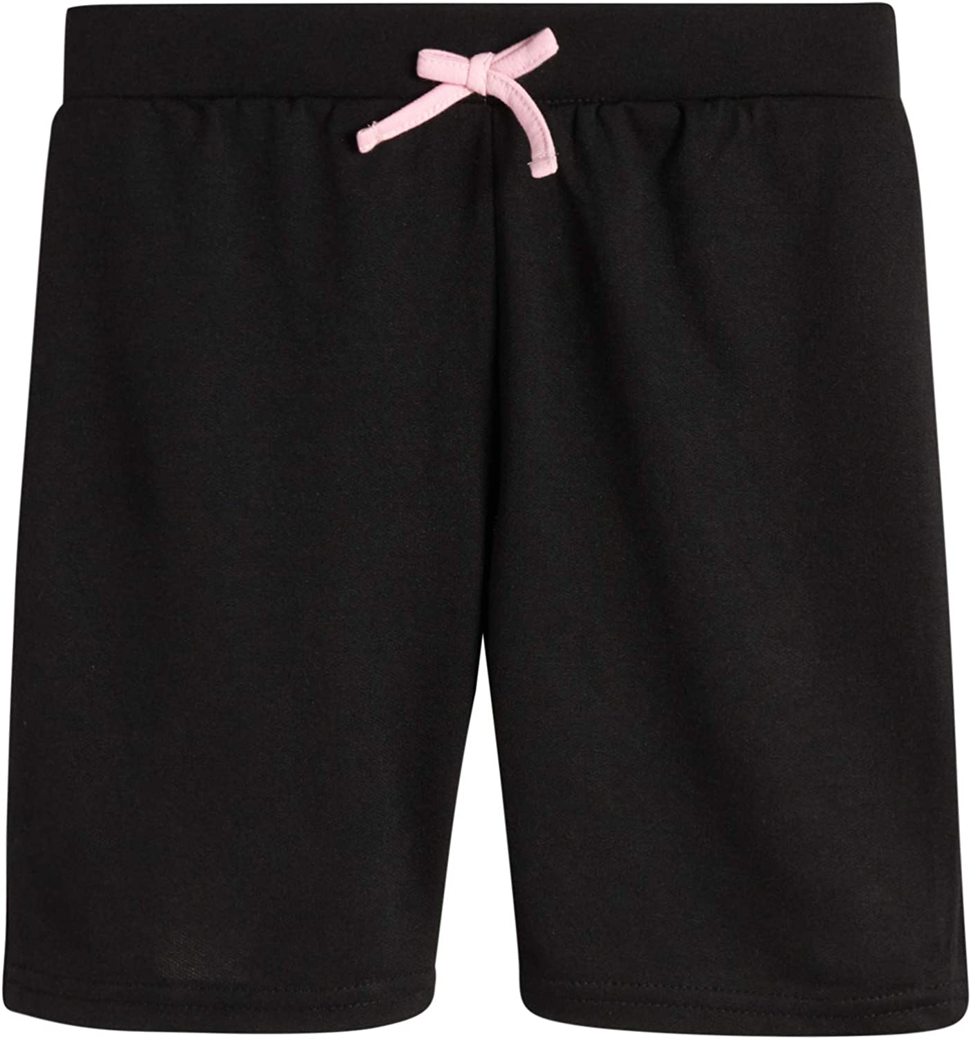 2-Pack dELiAs Girls Super Soft French Terry Bermuda Shorts