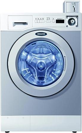 Crossover lavadora de carga frontal 3.5 pies cúbicos calidad ...