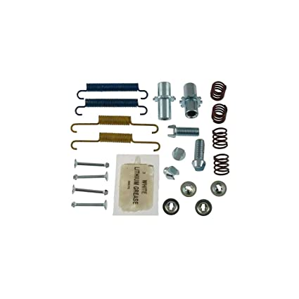Carlson H7353 Parking Brake Components