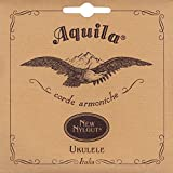 Aquila 23U Baritone Ukulele Strings Set