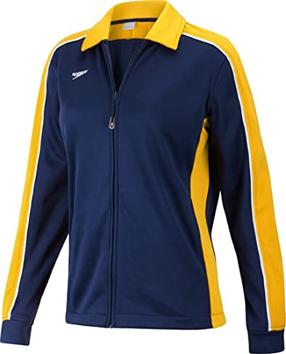 88fecf7bfc Image Unavailable. Image not available for. Color: Speedo 7201482 Women's  Streamline Warm Up ...
