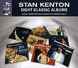 8 Classic Albums - Stan Kenton