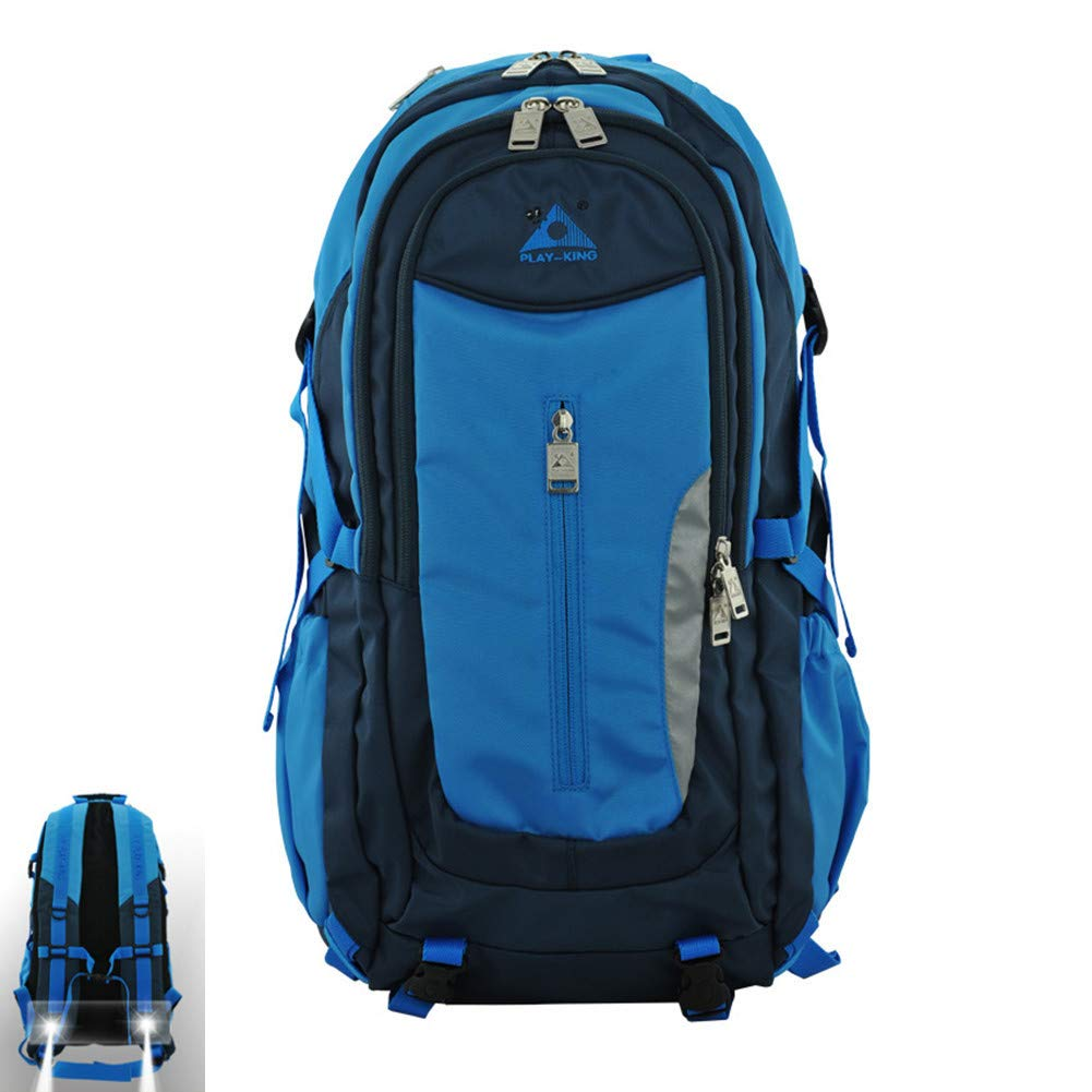 Mochila De Alpinismo Daypack para Deportes Al Aire Libre Función ...