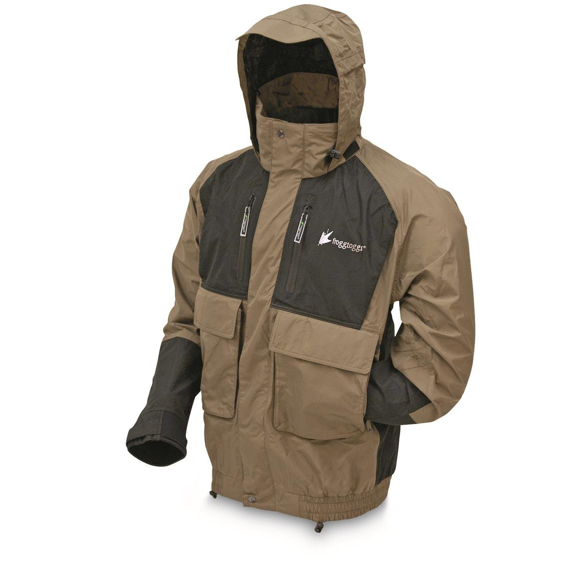 Frogg Toggs Toadz Firebelly Jacket Frogg Toggs Apparel NT6201-105XL