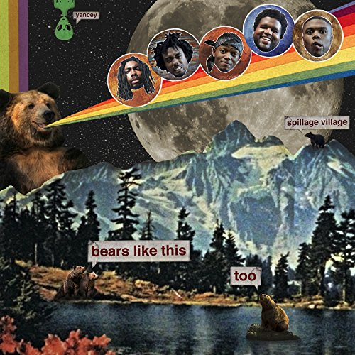 Bears Like This Too [Explicit]