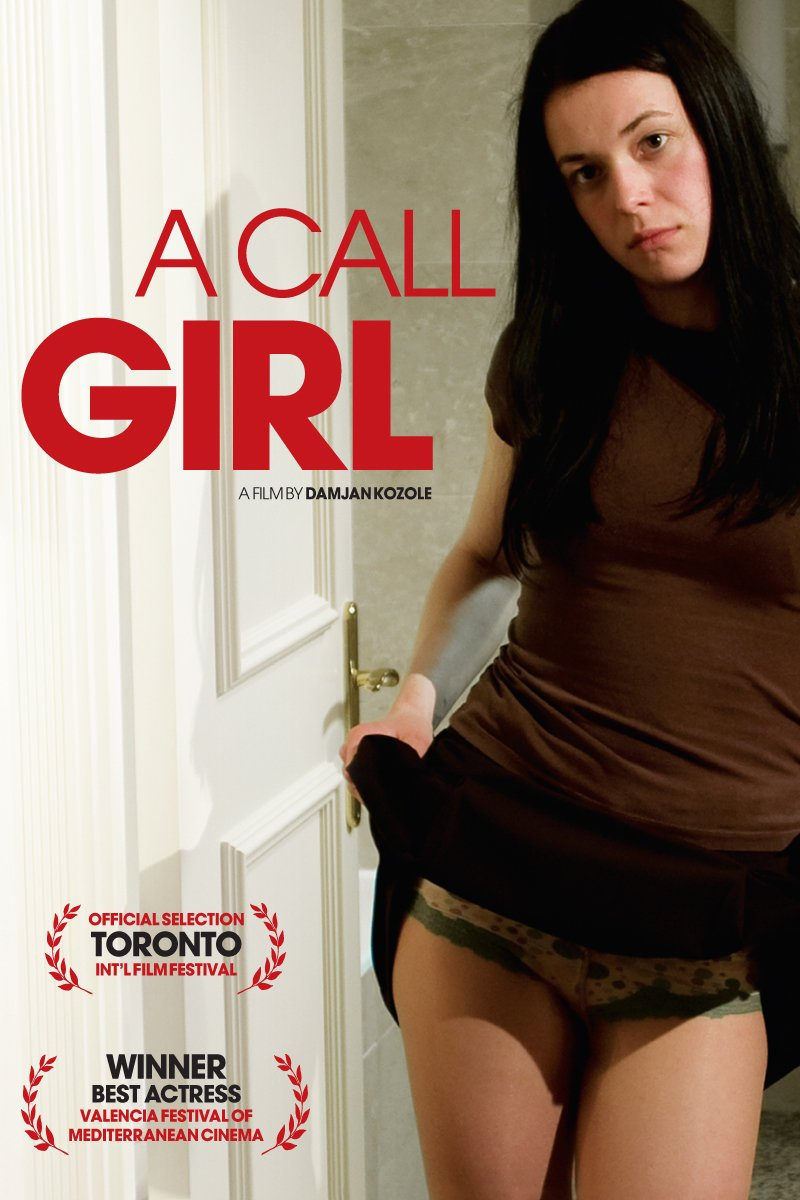 Woman in Toronto