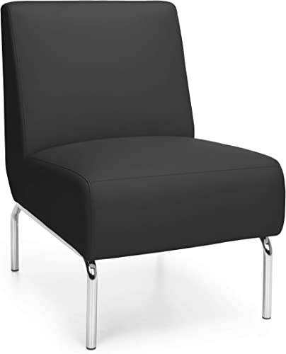 OFM Core Collection Triumph Series Armless Modular Lounge Chair