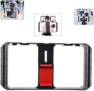 Vbestlife Soporte de Video para Teléfono U-Rig Pro Soporte ...